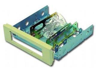 GEMBIRD MF-543 2 PACK kovový montážní rámeček pro 3.5