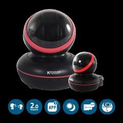 KGUARD IP WIFI kamera QRT-601 1080p MegaPixel