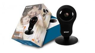 KGUARD IP WIFI kamera QRC-601 1080p MegaPixel CUBIC KAMERA