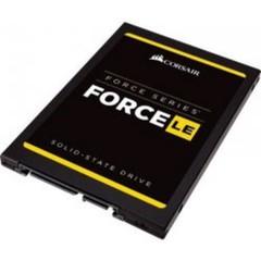 CORSAIR ForceLE SSD 480GB 2.5in 7mm SATA3 6Gb/s TLC (čtení až 560MB/s, zápis až 530MB/s, řada FORCE
