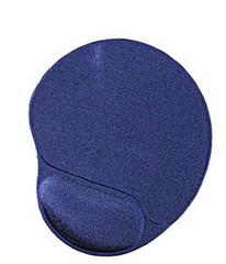 Podložka pod myš ERGO gelová modrá GEMBIRD retail balení MAXI