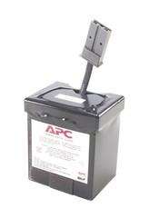 APC Replacement Battery RBC30, náhradní baterie pro UPS, pro Cyberfort BF500, ...