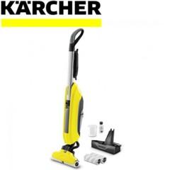 KARCHER FC 5 Premium , čistič tvrdých podlah bytových ploch
