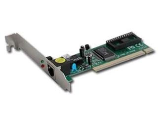 GEMBIRD NIC-R1 PCI sitovka 100/10 interní karta Realtek chipset 8139
