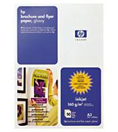 HP (C6821A) Superior Glossy Inkjet Paper A3, 50ks, 180 g/m2 papír