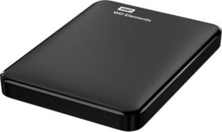 WDC WDBU6Y0020BBK externí hdd 2TB WD Elements Portable USB3.0 black (2.5