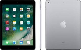 APPLE iPad 9.7in 128GB Wi-Fi tablet CZ Space Gray (vesmírně šedý, Čip A9, Retina 9.7 LED)
