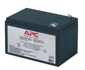 APC Replacement Battery RBC4, náhradní baterie pro UPS, pro SC620I, ...