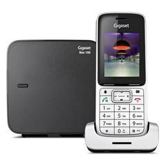 SIEMENS Gigaset SL450 bezdrátový telefon 2.4