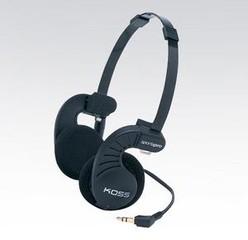 KOSS sluchátka SPORTA PRO, přenosná sluchátka, bez kódu