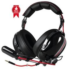 ARCTIC P533 Racing sluchátka s mikrofonem, na uši (mušle)
