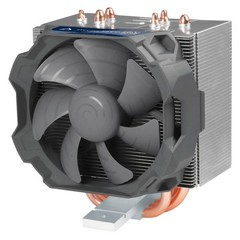 ARCTIC Freezer 12 CO chladič CPU (Intel 1150, 1151, 1155, 1156, 2011, 2011-3 a AMD AM4)