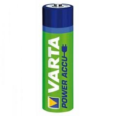VARTA 4pack AA/HR6 2400mAh (podle nové EU normy, původně 2500mAh) nabíjecí baterie Ni-MH (Power Accu