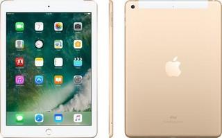 APPLE iPad 9.7in 32GB Wi-Fi tablet CZ Gold (zlatý, Čip A9, Retina 9.7 LED)