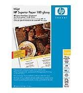 HP (C6818A) Superior Glossy Inkjet Paper A4, 50ks, 180 g/m2 papír