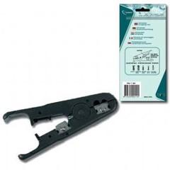 Nářadí ořezávač UTP/FTP kabelů - stripovač T-501 GEMBIRD odizolovávač