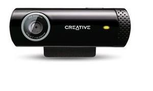 CREATIVE webcam Live! cam Chat HD (USB kamera,)
