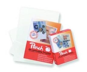 PEACH laminovací fólie A4 125mic 100ks (PP525-02)