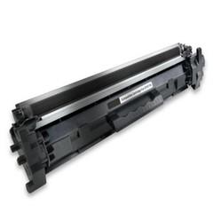 HP CF217A kompatibilní toner černý s čipem black pro LaserJet M102, M130