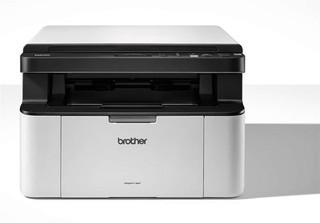 BROTHER Laser DCP-1623WE Print/Scan/Copy, A4, 20str/minuta, 2400 x 600, WiFi, USB - multifunkce