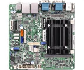 ASROCK INDUSTRIAL MB IMB-150N/N2930 s integrovaným CPU Intel N2930 (2x DDR3 SODIMM, VGA+HDMI, LVDS, 2xSATA, USB3, 2xGLAN, miniITX