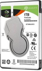 SEAGATE ST1000LX015 použitý FireCuda sshd 1TB 2.5