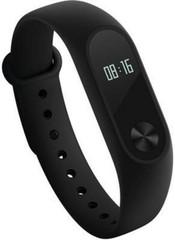 XIAOMI Mi Band 2 fitness náramek černý (MiBand 2 black)