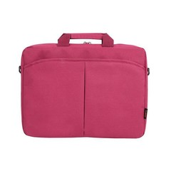 SBOX NLS-6483D brašna BROADWAY Bordeaux pro notebook do 15.6in, vínová (bag)