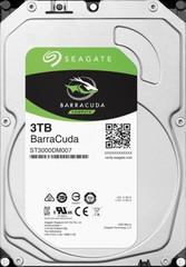 SEAGATE ST3000DM007 hdd BarraCuda 3TB SATA3-6Gbps 256MB max. 185MB/s