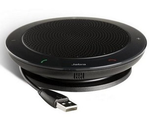 JABRA SPEAK 510, Microsoft Lync, USB