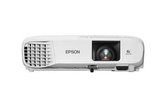 EPSON projektor EB-XX39, XGA, 3500 Ansi, 15000:1