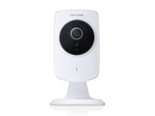 TP-LINK NC220 Cloudová kamera s denním/nočním režimem, Wi-Fi 300 Mbit/s