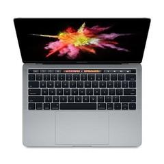 APPLE NB MacBook Pro 13-inch Retina Touch Bar (barva vesmírně šedý space gray) i5-3.1GHz, 16GB ram,