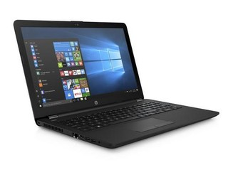 HP NB 15 Entry 15-ra070nc, Celeron N3060 dual, 4GB DDR3L 1DM, 500GB 5400RPM, Intel HD Graphics - UMA, 15.6 HD Antiglare slim SVA, DVD-RW, LOC W10H6 1.0 CZECH, Jet Black DF