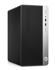 HP PC HP ProDesk 400 G5 MT Microtower, Win10pro64, intel i3-8100, ram 8GB, ssd 256GB, Intel HD, klávesnice+myš, PC