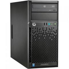 HPE ProLiant ML10 Gen9 server (bez OS) E3-1225v5 (3.3G/4C/8M/80W) 1x8G 1x1TB NSATA 4-6LFF no DVD tow