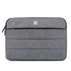 SBOX TSS-064G pouzdro LOS ANGELES Gray pro tablet / notebook do 13.3in, šedé (case)
