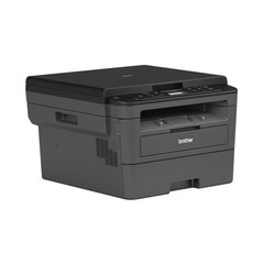 BROTHER Laser DCP-L2512D Print/Scan/Copy, A4, 30str/min, USB, duplexní tisk - multifunkce