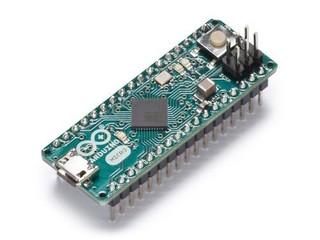 ARDUINO Micro vývojová deska