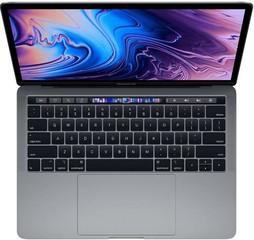 APPLE NB MacBook Pro 13-inch Retina Touch Bar 2018 (barva vesmírně šedý space gray) i5-2.3GHz, 8GB ram, 256GB flash, Iris Plus Graphics 655, CZ klávesnice