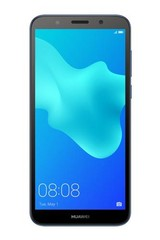 HUAWEI Y5 2018 DualSIM Blue