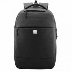 SBOX NSS-19054B batoh VANCOUVER Black pro notebook do 17.3in, černý (backpack)