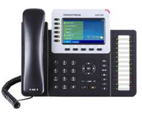 GRANDSTREAM GXP2160 IP telefon