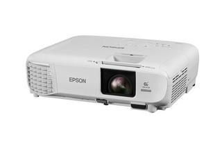 EPSON projektor EB-U05 FullHD 3400 Ansi 15000:1