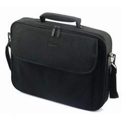 SBOX NSS-88120 brašna WALL STREET Black pro notebook do 17.3in, černá (bag)