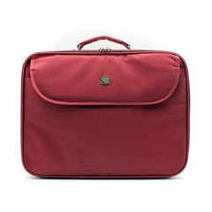 SBOX NLS-3015D brašna NEW YORK Bordeaux pro notebook do 15.6in, vínová (bag)