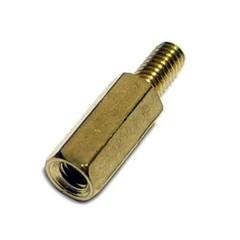 ANPIX pro CASE distanční sloupek M3x10+6mm (v balení je 1000ks)
