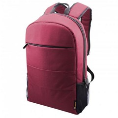 SBOX NSS-19044D batoh TORONTO Bordeaux pro notebook do 15.6in, vínový (backpack)