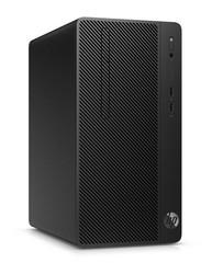 HP PC HP 290 G2 MT, procesor i3-8100, RAM 1x4 GB, SSD 128 GB M.2 NVMe TLC, grafika Intel HD, OS Win10P64, bez WiFi, usb klávesnice a myš, SD MCR