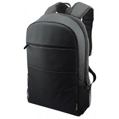 SBOX NSS-19044 batoh TORONTO Black pro notebook do 15.6in, černý (backpack)
